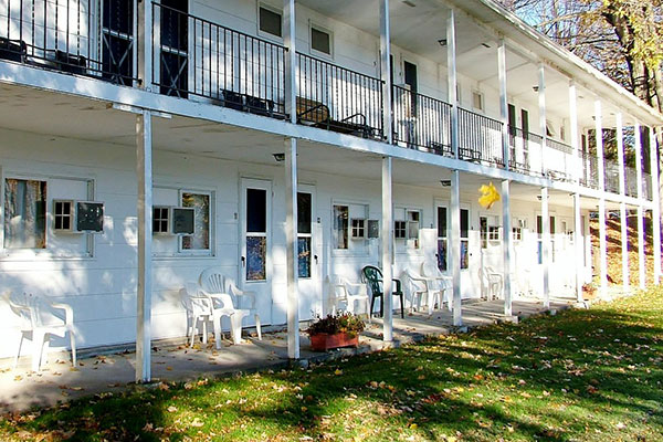 Motel & Beth Haven Rates